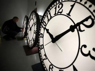 Φωτογραφία για Ατομικό ρολόι υπόσχεται να δώσει νέο ορισμό στον χρόνο