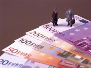 Φωτογραφία για Ξένα funds αγοράζουν φτηνά τα δάνεια των Ελλήνων για να τα εισπράξουν ολόκληρα