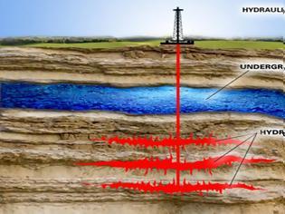 Φωτογραφία για Aμερικάνοι: Στην Θράκη υπάρχει ένα από τα μεγαλύτερα κοιτάσματα shale gas στον κόσμο!
