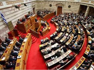 Φωτογραφία για Πέρασε το πολυνομοσχέδιο με - Τι ψήφισαν οι Aχαιοί βουλετές