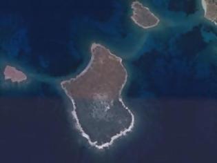 Φωτογραφία για Σε δημοπρασία ελληνικό νησί