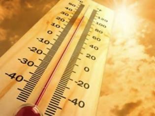 Φωτογραφία για Eπιστρέφει σταδιακά ο καύσωνας: Ηλιοφάνεια και άνοδος της θερμοκρασίας σε όλη τη χώρα