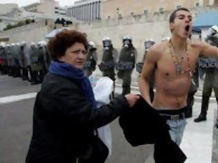 Φωτογραφία για Eλληνίδα μάνα: Οι φράσεις που την κάνουν τόσο ξεχωριστή