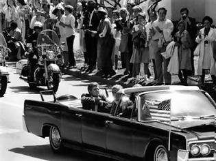 Φωτογραφία για Ποιος τελικά σκότωσε τον Κέννεντυ;