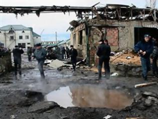 Φωτογραφία για Η ρωσική αστυνομία σκότωσε τέσσερις ισλαμιστές στον Καύκασο