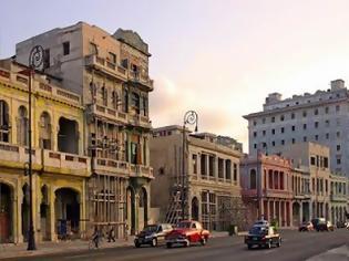 Φωτογραφία για Μεγάλο κύμα μετανάστευσης στην Κούβα