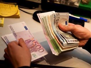 Φωτογραφία για Πώς έφυγαν τα 210 δις ευρώ «μαύρα» από την Ελλάδα