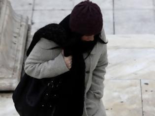 Φωτογραφία για Έρχεται κρύο και βροχερό φθινόπωρο - Xαμηλές θερμοκρασίες και χιόνια αναμένονται το χειμώνα