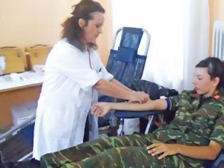 Φωτογραφία για Φόβος για κρατική «άλωση» στα στρατιωτικά νοσοκομεία