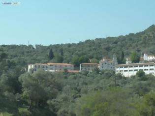 Φωτογραφία για Η Ταβιθά νέα ηγουμένη στον Άγιο Ραφαήλ Μυτιλήνης - Εκλέχθηκε παμψηφεί