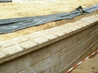 Φωτογραφία για Γιατί «κρύβoυν» ότι ο τάφος στις Σέρρες είναι του Μεγάλου Αλεξάνδρου;