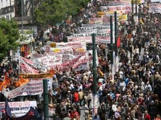 Φωτογραφία για Διαδηλώσεις στη Θεσσαλονίκη - Επί ποδός 3.500 αστυνομικοί