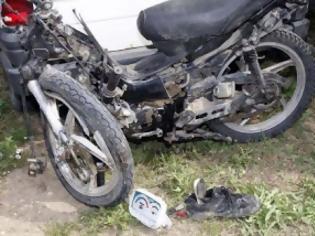 Φωτογραφία για Νεκρός 17χρονος σε τροχαίο στη Χαλκιδική