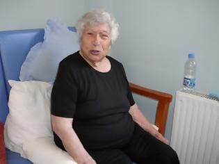 Φωτογραφία για Πέθανε η τελευταία Ελληνοκύπρια εγκλωβισμένη της Κερύνειας