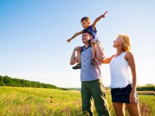 Φωτογραφία για Πώς να ενισχύσετε την αυτοεκτίμηση των παιδιών σας