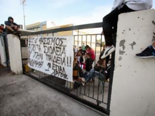 Φωτογραφία για Παράταση της σχολικής χρονιάς για όσα σχολεία έχουν κατάληψη