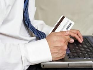 Φωτογραφία για Μείωση φόρου για όσους πληρώνουν με πιστωτική και χρεωστική κάρτα