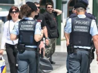Φωτογραφία για Ετοιμάζονται εντάλματα σύλληψης για 20 αστυνομικούς - Υπάρχει ένταλμα και στην Αιτωλoακαρνανία