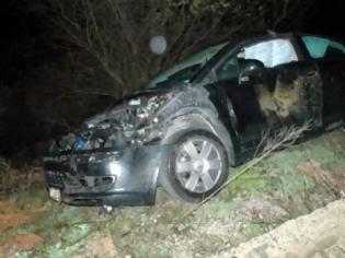 Φωτογραφία για Θεσσαλονίκη: Θανατηφόρο τροχαίο με θύμα 22χρονο στα Βασιλικά