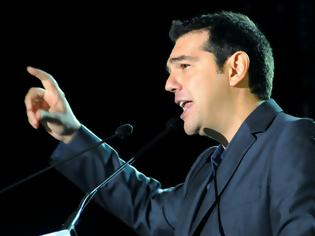 """Α.Τσίπρας: """"Πληρωμές τοκογλυφικών δανείων, STOP""""!"""
