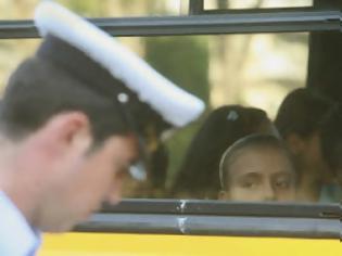 Αλεξανδρούπολη : Εκδρομή μαθητών με μεθυσμένο οδηγό