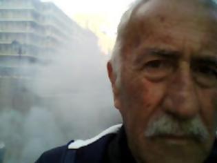 Οι γέροι έχουν μιά μεγάλη αξία, τις μνήμες τους...