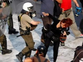 Φωτογραφία για Ένας στους δύο αστυνομικούς στην Αθήνα ψήφισε Χρυσή Αυγή