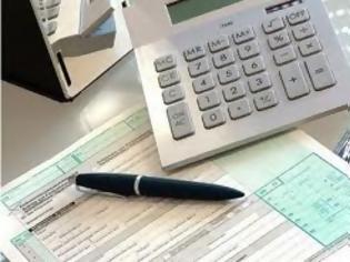Φωτογραφία για Σοκ για τους φορολογούμενους, 6 στα 10 εκκαθαριστικά είναι χρεωστικά