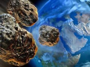Φωτογραφία για 4.700 αστεροειδείς απειλούν τη γη