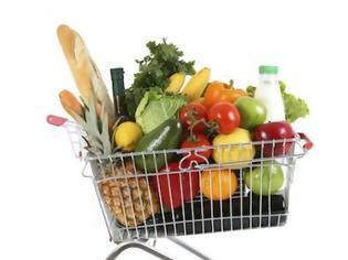 Φωτογραφία για Ο πιο σωστός τρόπος να ψωνίζεις στο super market